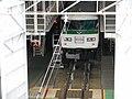 185-200 Series B4 in Higashi-Ōmiya Center Inspection and repair storehouse.jpg