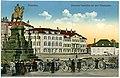 18608-Dresden-1915-Erbeutete Geschütze auf dem Theaterplatz-Brück & Sohn Kunstverlag.jpg