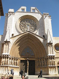 187 Catedral de Santa Maria, façana sud.jpg