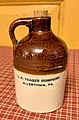 1890 - L H Yeager Company - Jug - Allentown PA.jpg