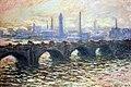 1902 Monet Die Waterloo-Brücke anagoria.JPG
