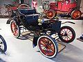 1903 Duryea 'Gasoline Surrey' 3 cylinder 3.5litre photo1.JPG
