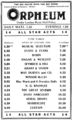 1909 Orpheum ad ThisWeek inBoston USA v8 January24.png