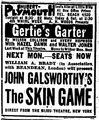 1921 Plymouth theatre BostonGlobe 31March.png