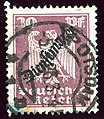 1926 Reich 30Pfg D109 Potsdam.jpg