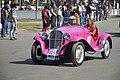 1933 Fiat Balilla - 955 cc - 4 cyl - BHZ 1465 - Kolkata 2017-01-29 4391.JPG