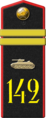 142nd Tank Regiment
