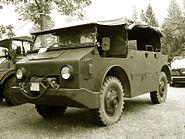 1954 saurer 4 mh 1