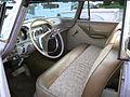 1956 Dodge La Femme interior.jpg