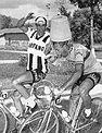1961 Giro d'Italia Water Riders.jpg