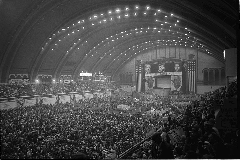 File:1964 Democratic National Convention.jpg