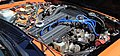 1970 Isuzu Bellett 1600 GT-R engine room.jpg