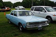 1974 75 Dodge Dart Sport Front Wheel Opening Moldings Front+Rear+Right+Left Side