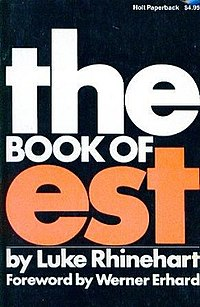 The Book of est cover