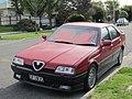 1993 Alfa Romeo 164 3.0 V6 Q4 (32269668194).jpg