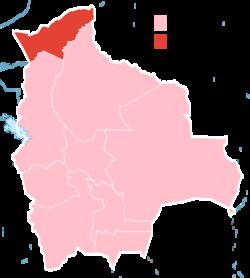 Elecciones generales de bolivia de 1993 wikipedia la for Resultados electorales mir