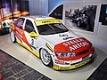1996 Opel Vectra Procar, 2000cc pic2.jpg