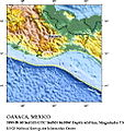 1999 Oaxaca Earthquake Location.jpg