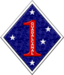 List of United States Marine Corps divisions | Military