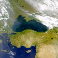 2000 satellite picture of Turkey and the Black Sea.png