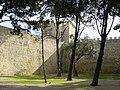 2002-10-26 11-15 (Andalusien & Lissabon 280) Lissabon, Castelo de Sao Jorge.jpg