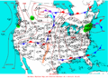 2003-06-22 Surface Weather Map NOAA.png