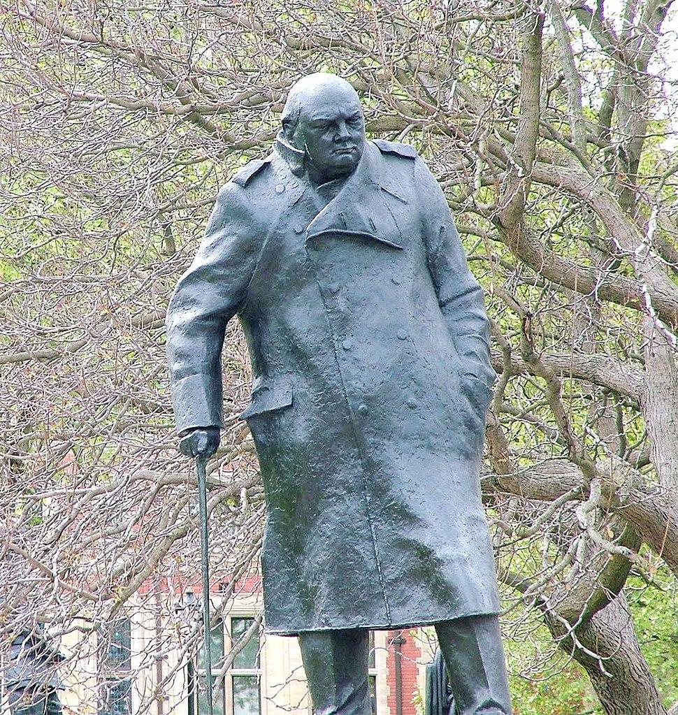 2004-05 Churchill London