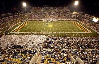 Navy–Marine Corps Memorial Stadium Stadium of the US Naval Academy
