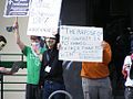 2008 anti-scientology protest, Austin, TX 14.jpg