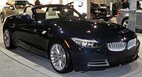 BMW Z Series thumbnail