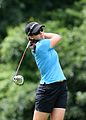 2009 LPGA Championship - Nicole Castrale (2).jpg