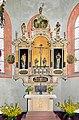 20100413360DR Tragnitz (Leisnig) Pankratiuskirche Altar.jpg