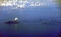 20100915Senkaku Islands Uotsuri Jima Kita Kojima Minami Kojima.jpg