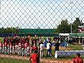 2010 European Baseball Championship final 073.JPG