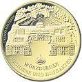 2010 germany 100 euro gold wuerzburger residenz bildseite.jpg