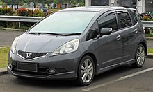 Honda Fit - Wikipedia