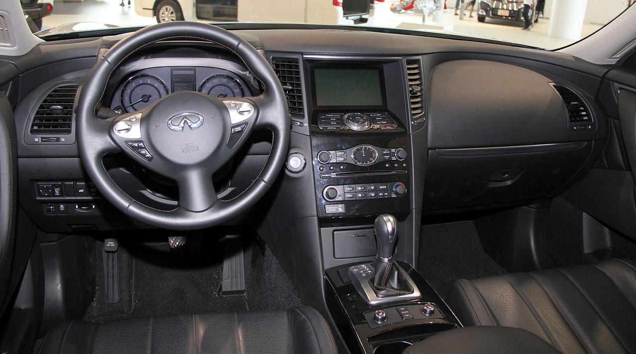 2012 infiniti fx35 interior images reverse search filename 1280px 2012infinitifx35interiorg vanachro Choice Image