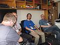 2012 Wikimania 2012-07-13 19-46-49.jpg