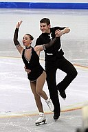 2012 World Junior FS Haven Denney Brandon Frazier2.jpg