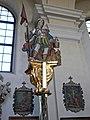2013.05.28 - Artstetten-Pöbring - Pfarrkirche, Burg- Schlosskapelle hl. Jakob d. Ä. - 21.jpg