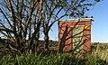 20140517 Trafohuisje Roderwolderdijk Matsloot Dr NL.jpg