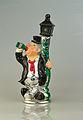 20140707 Radkersburg - Bottles - glass-ceramic (Gombocz collection) - H3488.jpg
