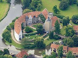 20140720 122639 Schloss Burgsteinfurt, Steinfurt (DSC04864 crop)