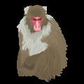 201412 Japanese monkey.png