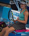 2014 Australian Open - Eugenie Bouchard 1.jpg