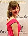 2014 MeikeKatrinStein-bei-der-Verleihung-des-Deutschen-Filmpreises.jpg