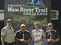 2014 New River Trail Challenge (15146139149).jpg