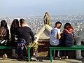 2015-03-08 Swayambhunath,Katmandu,Nepal,சுயம்புநாதர் கோயில்,スワヤンブナート DSCF4288.jpg