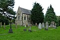 2015 London, Charlton Cemetery 14.JPG