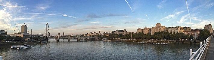Waterloo Bridge Wikipedia
